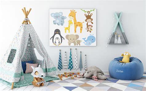 decoration chambre d enfants idée déco de chambre d enfants le thème des images d
