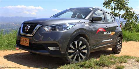 Nissan Mini Suv by Nissan Kicks Anatom 237 A De Una Mini Suv Emocionante