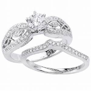 wedding ring sets for women With women s baseball wedding ring