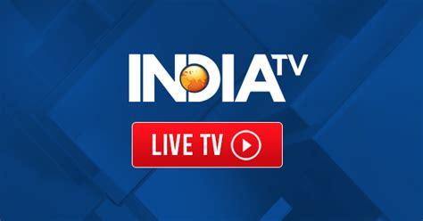 News Live Tv by Live Tv India Tv Live News 24x7 Live