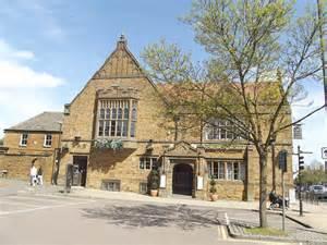 Church House Banbury