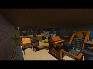 SimCraft Minecraft Mod
