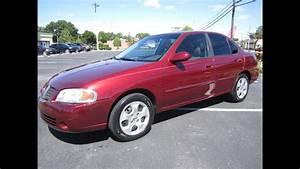 Sold 2005 Nissan Sentra 1 8 S Meticulous Motors Inc