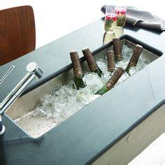 trough sink kitchen wine bar decorating ideas home bar wine storage wine 2952