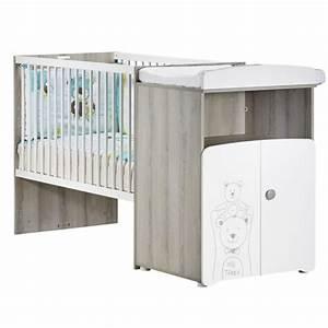 Lit évolutif Bébé : chambre bebe evolutif achat vente chambre bebe ~ Melissatoandfro.com Idées de Décoration