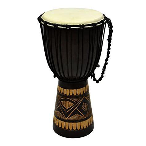 60 cm djembe trommel buschtrommel afrika