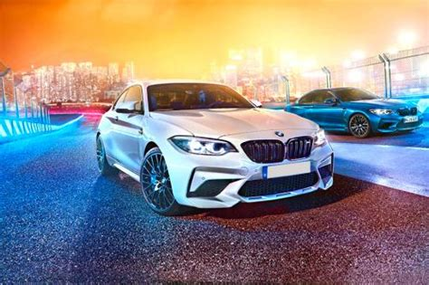 Gambar Mobil Gambar Mobilbmw M2 Competition by Bmw M2 Competition Harga Konfigurasi Review Promo Juli