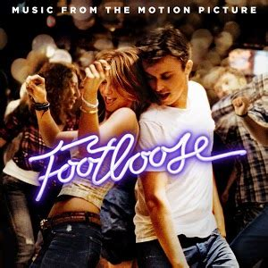Various Artists Footloose (music From The Motion Picture