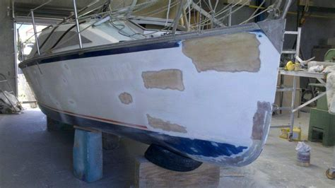 Fiberglass Boat Repair New Braunfels by Richmond Fibreglass 187 Fibreglass Repairs