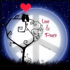 Love And Peace : love and peace ~ A.2002-acura-tl-radio.info Haus und Dekorationen