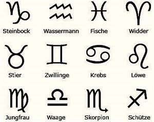 Sternzeichen Fisch Stier : welche sternzeichen passt zu dir ~ Markanthonyermac.com Haus und Dekorationen
