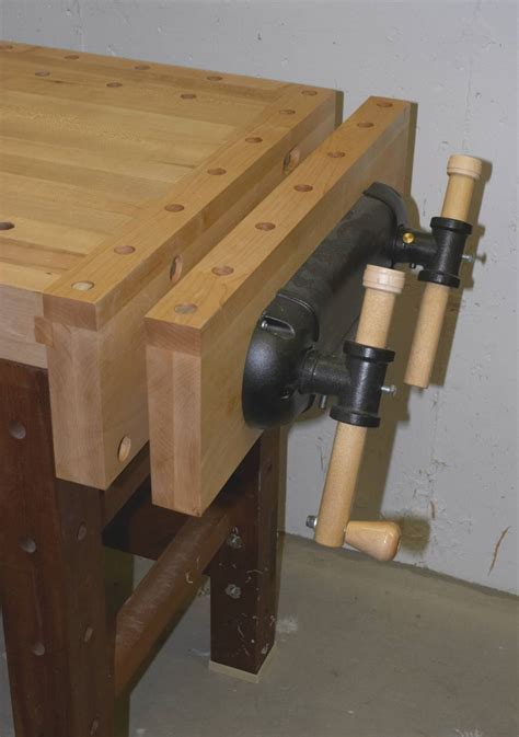 gramercy tools   vise bench vise