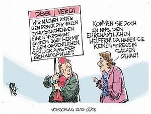 Urlaubsanspruch öffentlicher Dienst Berechnen : ffentlicher dienst archives janson karikatur ~ Themetempest.com Abrechnung