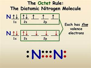 31 Lewis Dot Diagram For Nitrogen