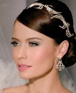 More Short Cut Hairstyles Short Hairstyles For Brides