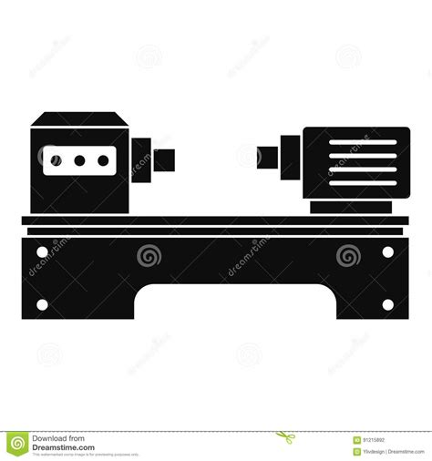 lathe cartoons illustrations vector stock images
