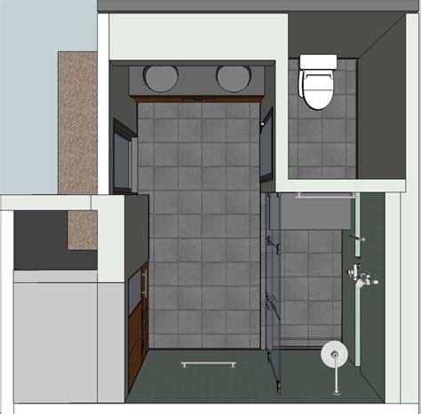 Room With Bathtub by Master Bathroom Renovation Sbdesign