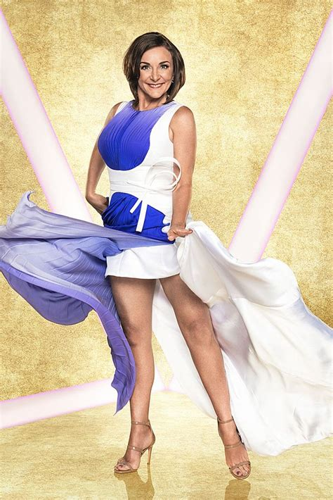 Strictly judge Shirley Ballas opens up on 'body confidence ...