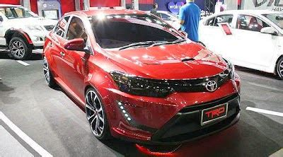 Vios Modified Club Pic 2017 by All About Toyota Vios Toyota Vios 2014 Trd Version