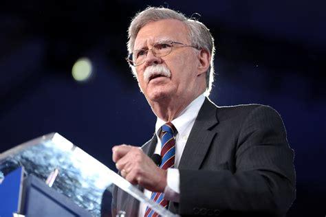 Ambassador John Bolton