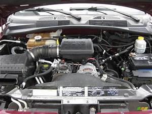 2003 Jeep Liberty Sport 4x4 3 7 Liter Sohc 12