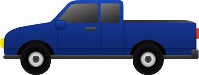 Truck Clip Pickup Sweetclipart