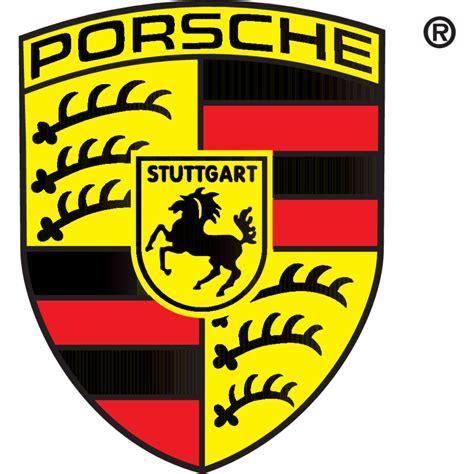 porsche logo vector porsche logo vector automobil bildidee