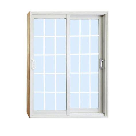 stanley doors 72 in x 80 in sliding patio door