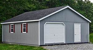 how much to build a garage on side of the house uk With cheap prefab garage kits