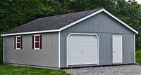 how much to build a garage How Much To Build a Garage on Side of the House UK