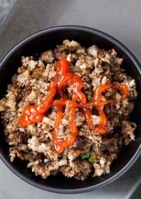 traditional roast beef hash recipe simplyrecipescom