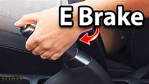 How To Fix Emergency Brake In Your Car