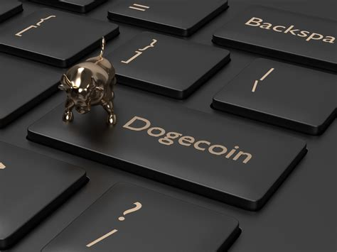 Dogecoin Price: Much Excitement Continues as Market Cap ...