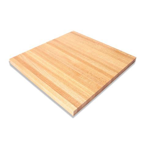 oak butcher block countertops red oak countertop