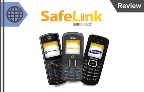 free phone safelink wireless review free mobile cell phone program
