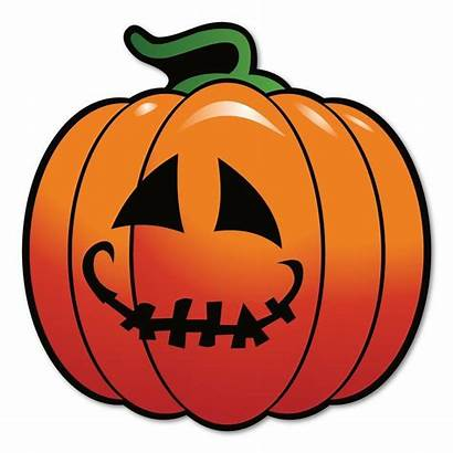 Lantern Jack Happy Halloween Pumpkin Decorations Clip