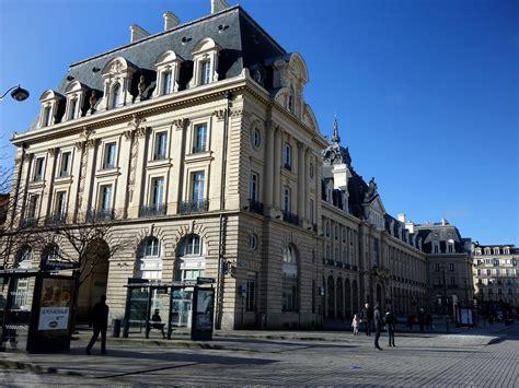Bureau De Poste Rennes Republique by 171 Balade 224 Rennes 187 Photos De Bretagne Par Erwan Corre