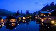日本旅館的新潮流:在衰退中顯現出的發展潛力 - Yahoo奇摩新聞