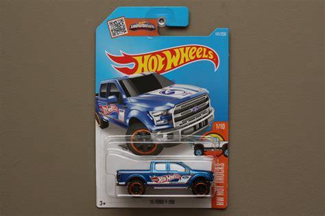 wheels 2016 b 15 ford f 150 wheels 2016 hw trucks 39 15 ford f 150 blue