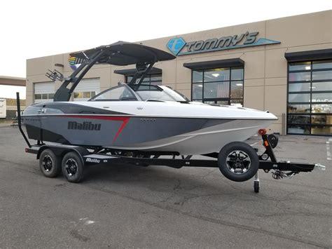 Malibu Boats For Sale In Colorado by 2018 Malibu Wakesetter Vtx For Sale In Golden Colorado