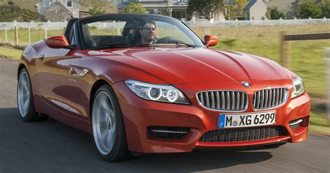 E89 Bmw Z4 Production Ended, New Model Due Soon?