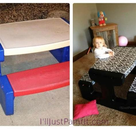 Craigslist Tikes Desk by 1000 Ideas About Tikes Redo On