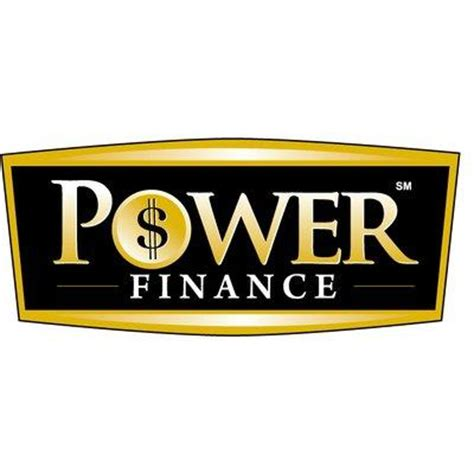 power finance texas  houston tx