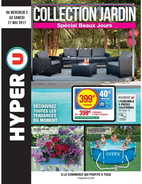 hyper u collection jardin cataloguespromo com