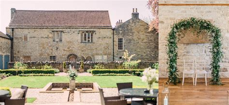 priory cottages wedding photography wetherby yorkshire
