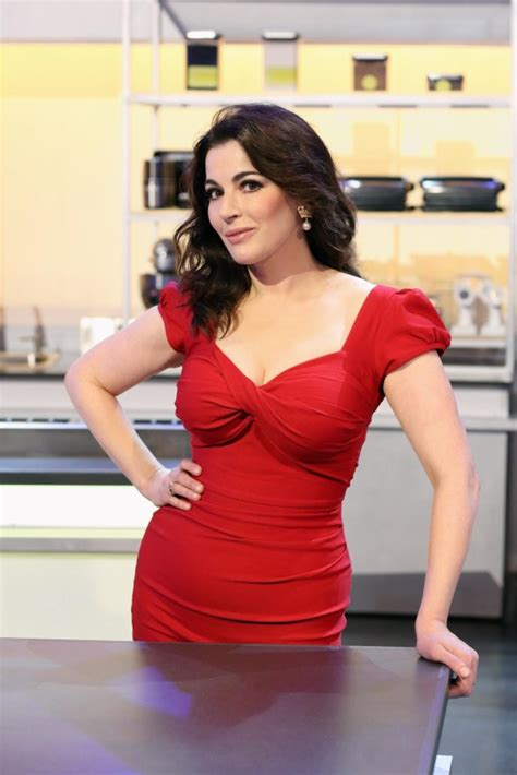 cuisine tv nigella nigella lawson sexiest presenters on television radio
