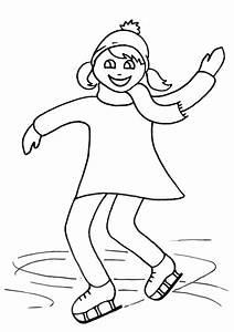 Dibujo colorear 78 skater Dibujo de Imagenes para imprimir
