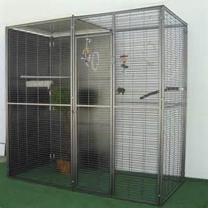 voli 232 re de jardin 2m 178 toit mixte pour perroquet 053 012 achat vente voli 232 re sur maginea