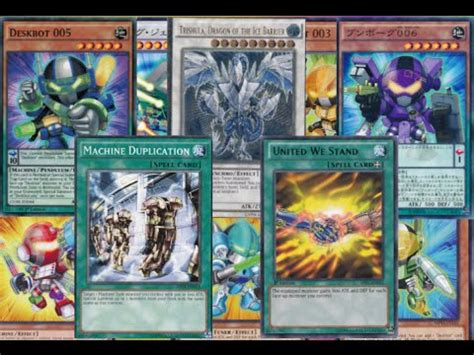 Tcg Deck List 2015 by Deskbot Updated Deck Profile Tcg Only Ocg Supported