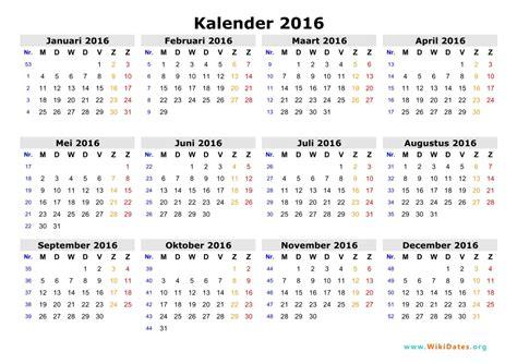 Feestdagen 2017 Belgie Kalender